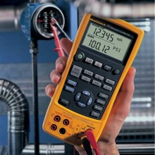 Fluke 725 Multi-Function Process Calibrator