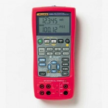 Fluke 725Ex Intrinsically Safe Process Calibrator
