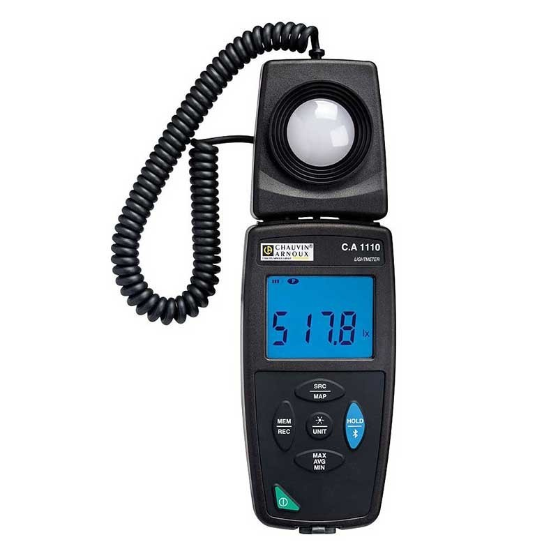 Chauvin C.A 1110 Lightmeter