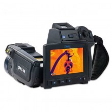 FLIR T640 Thermal Imaging InfraRed Camera
