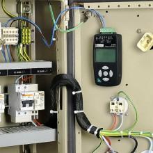Chauvin L452 Process Control Logger