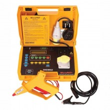 Martindale MicroPat Plus Dual Voltage PAT Tester