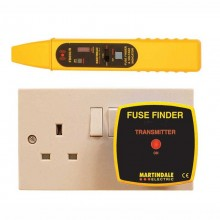 Martindale FD550 Elite Fuse Finder Kit