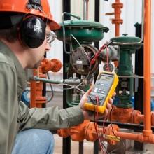 Fluke 719-30G Electric Pressure Calibrator