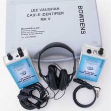 Lee Vaughan Cable Identifier MKV