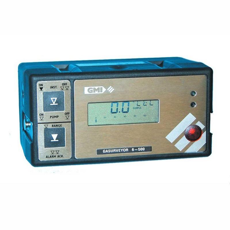 GMI Gasurveyor 6-500
