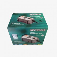 Kewtech KT64DL Multifunction 6-1 Tester