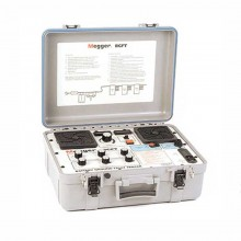 Megger BGFT Battery Ground Fault Tracer