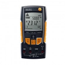 Testo 760-2 TRMS Digital Multimeter