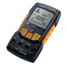 Testo 760-3 TRMS Digital Multimeter