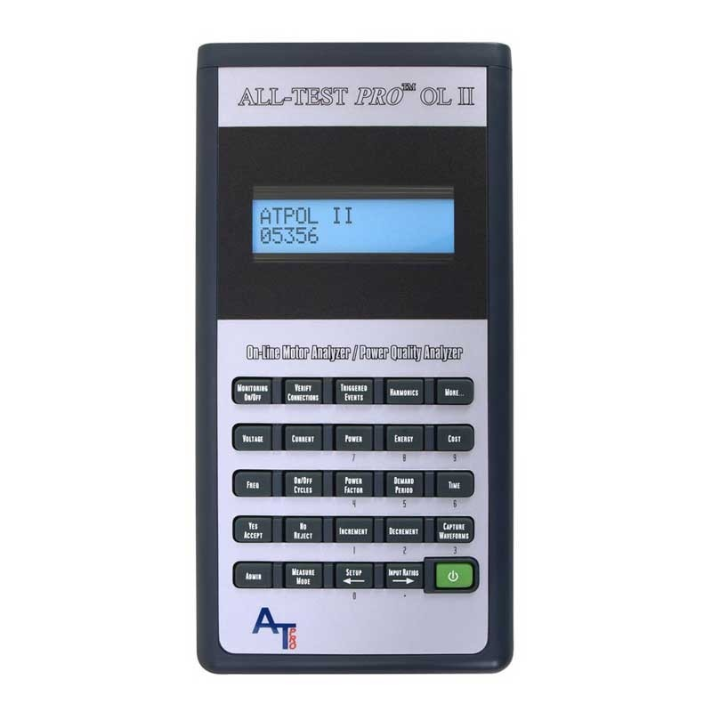 All-Test PRO On-Line II