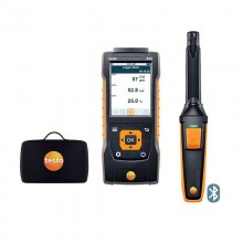 Testo 440 CO₂ Kit with Bluetooth