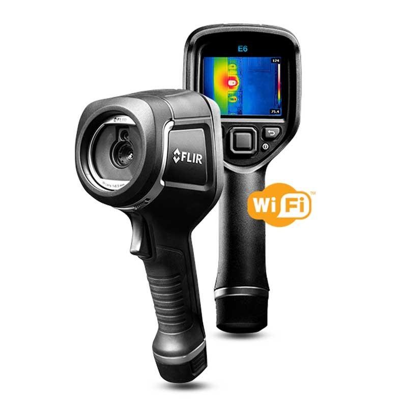 FLIR E6 Thermal Imager