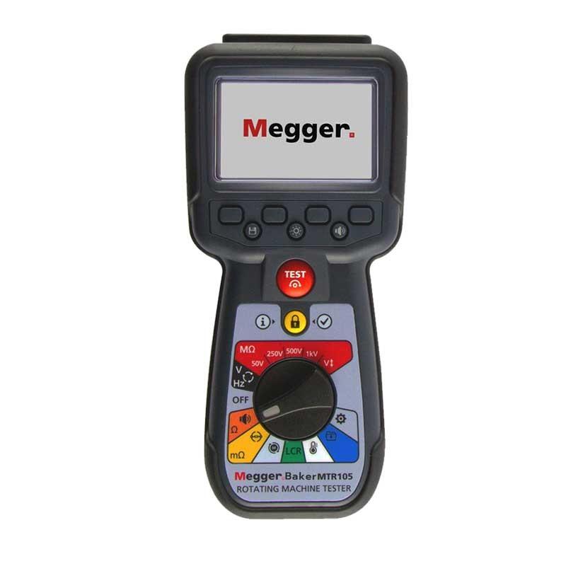 Megger Baker MTR105