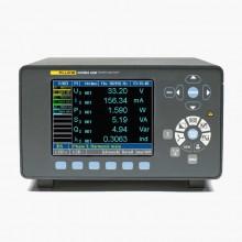 Fluke Norma 4000 Power Analyser