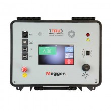 Megger TTRU3