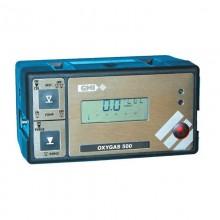 GMI Oxygas 500