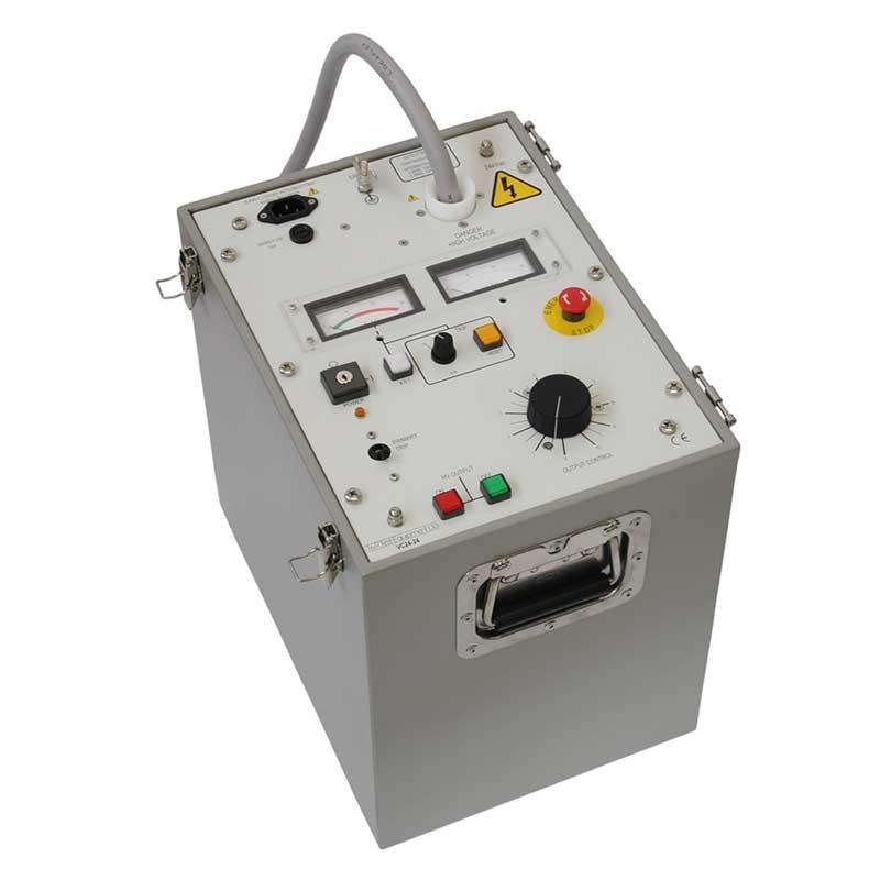 T&R VC24-24 Vacuum Bottle AC Test Set