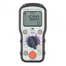 Kewtech KT500 RCD Tester