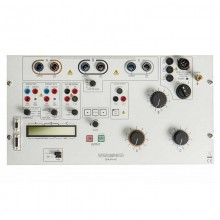 T&R 200A-3PH Mk2 Three Phase System