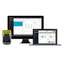 Druck DPI620SPC Calibrator Package