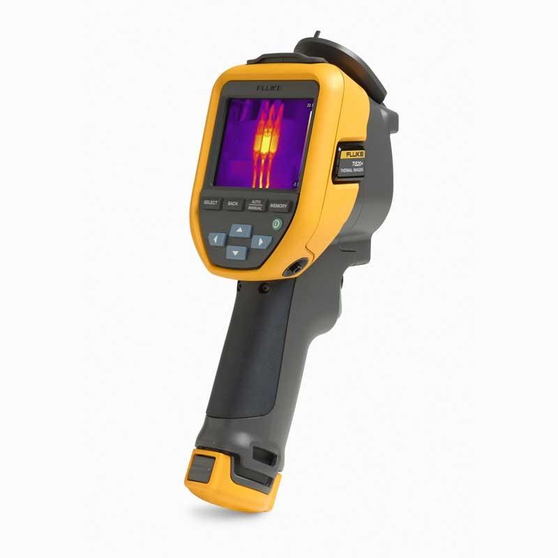 Fluke TiS20+ Thermal Imager