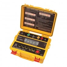 Metrohm E1612 Earth Tester