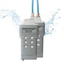 Comark C9553/SIL 0-5 PSI Manometer