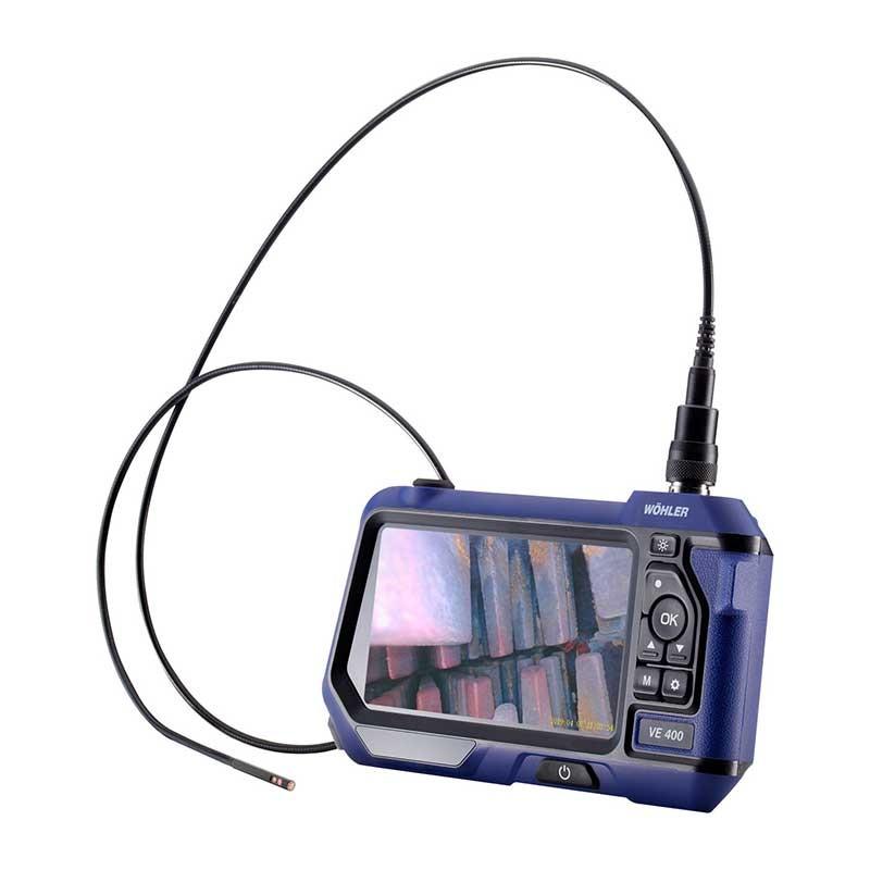 Wohler VE 400 HD-Video Endoscope