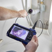 Wohler VE 400 HD-Video Endoscope