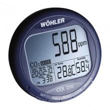 Wohler CDL 210