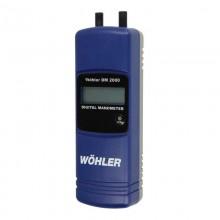 Wohler DM 2000