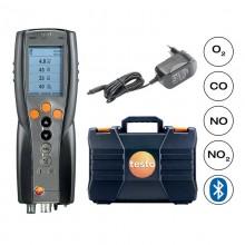 Testo 340 Flue Gas Analyser (NO/NO2 Kit)