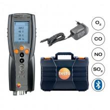 Testo 340 Flue Gas Analyser (SO2 Kit)