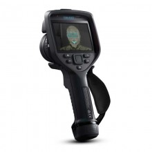 FLIR E86-EST Thermal Camera