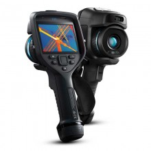 FLIR E96 Advanced Thermal Imaging Camera