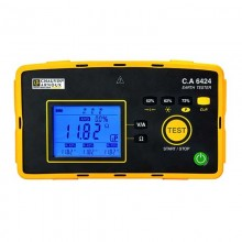 CA6424 Earth Tester