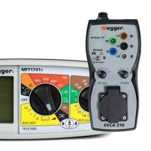 Megger EV Test Kit 1
