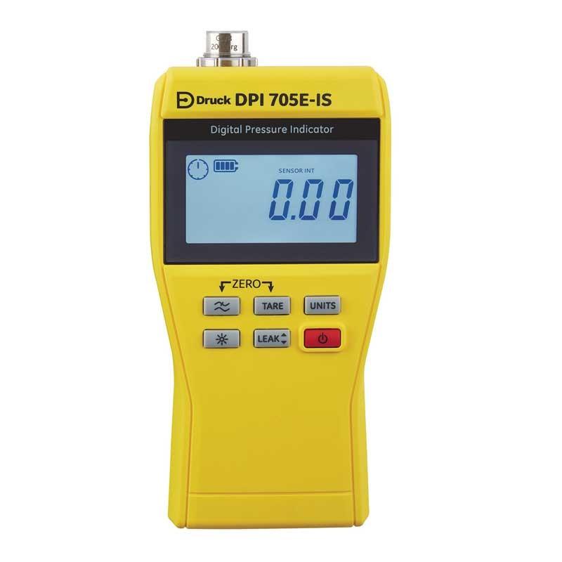 Druck DPI 705E-IS 2Bar Gauge