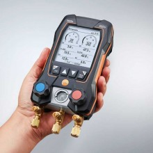 testo 550s digital manifold