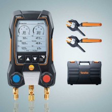 Testo 550s Smart Kit