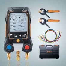 Testo 550s Smart Kit with Hoses