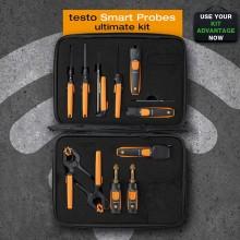 Testo HVAC/R Ultimate Kit