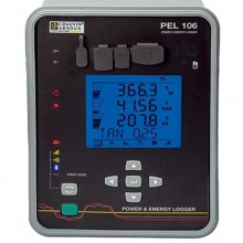 Chauvin PEL106 Power Energy Logger