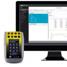 Druck 4Sight2 Calibration Software