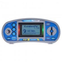 Metrel MI3108ST Eurotest Solar PV Tester