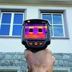 Testo Thermal Imagers | Testo Thermal Camera's | Testo IR Camera