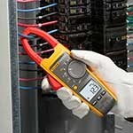 Clampmeters - Current Clampmeters - Earth Leakage Clampmeter - ACDC Clamp Meter