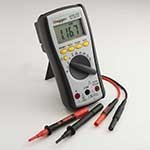 Digital Multimeters | True RMS Multimeters | Analogue Multimeters | Bench Multimeters | ATEX Multimeters