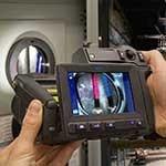 Flir Thermal Cameras | Flir thermal Imager | Flir thermography